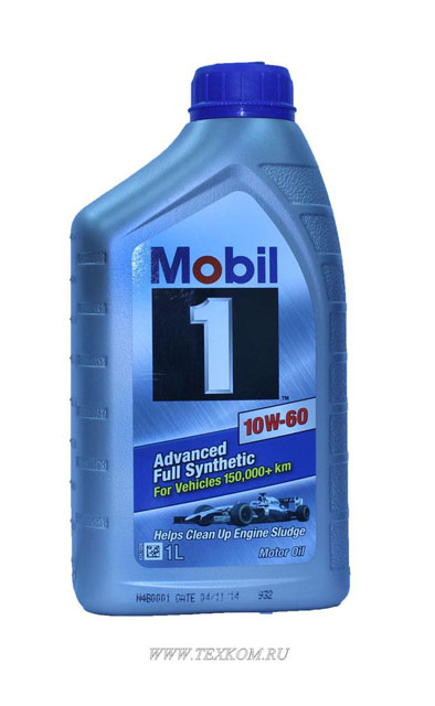 Каталог Масел Mobil 1
