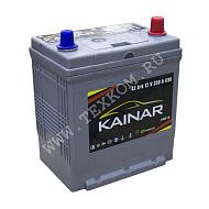 Аккумуляторная батарея KAINAR Asia 6СТ42 VL АПЗ обр.тн.кл. 042K2600 186х129х22 Казахстан (JIS-44B19