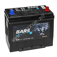 Аккумуляторная батарея BARS Asia 6СТ50 VL АПЗ обр.тн.кл. 236х129х220 Казахстан (JIS-65B24L)