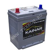 Аккумуляторная батарея KAINAR Asia 6СТ42 VL АПЗ прям.тн.кл. 042K2601 186х129х22 Казахстан (JIS-44B1