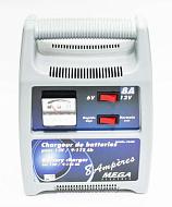 Устройство зарядное для АКБ Detroit Electric S-03420 - фото 10