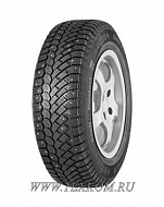 Шина CONTINENTAL ContiIceContact BD 235/65 R17 108T шипы