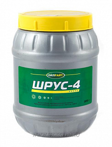 Смазка ШРУС-4 OIL RIGHT 0,8кг.