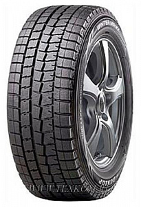 Шина Dunlop SP Winter Maxx WM01 195/55R16 91T