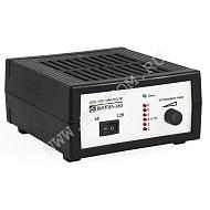Устройство зарядное Striver PW-160 для АКБ 6V-12V (0.4-7A) автомат 220V