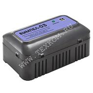 Устройство зарядное ВЫМПЕЛ-03 для гелевых и кислот. АКБ автомат 1,2А 6В